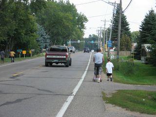 Stillwater Boulevard Maplewood