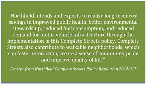 Northfield-complete-streets