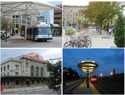 Denver-multimodal-collage