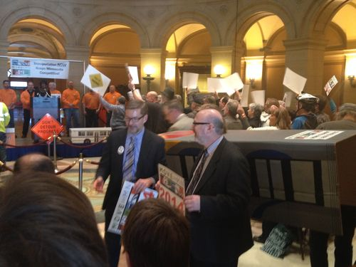 Transportation Day at the Capitol 113