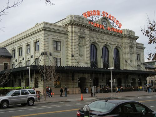 Denver Union Station1