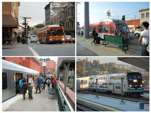Transit-LosAngeles-Region